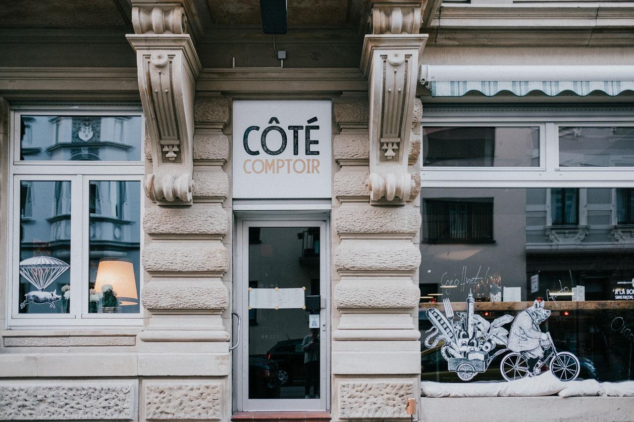 Côté Comptoir Mannheim
