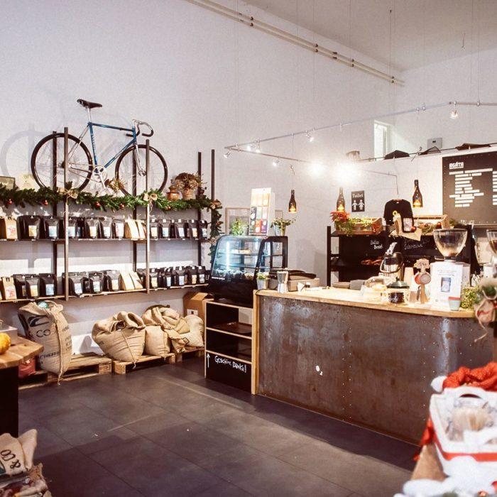 Agáta Kaffee Mannheim