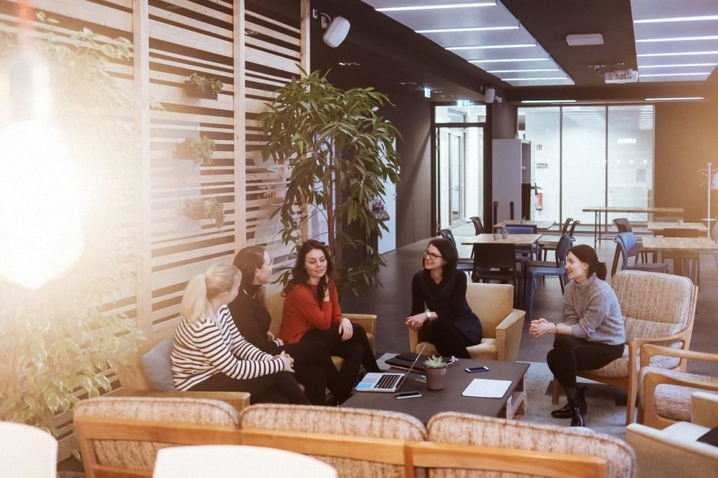 Women in Tech Mannheim