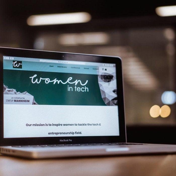 Women in Tech Mannheim