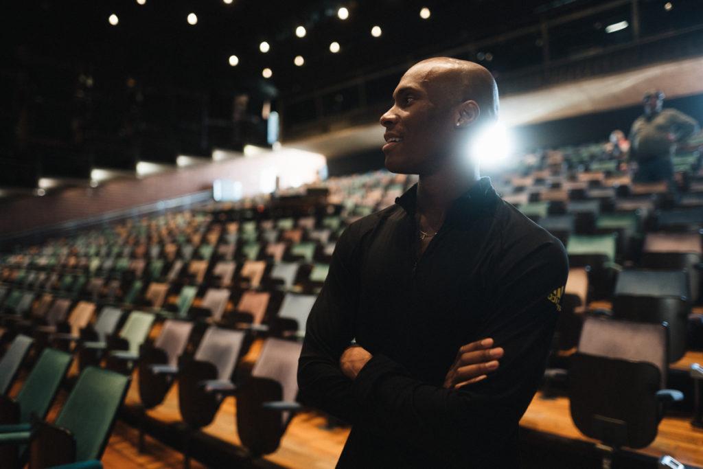 Jamal Callender
