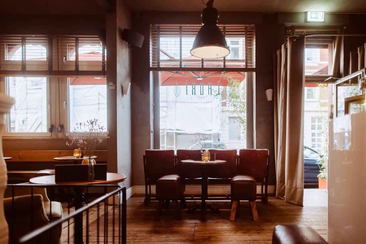 Café Lauri Mannheim