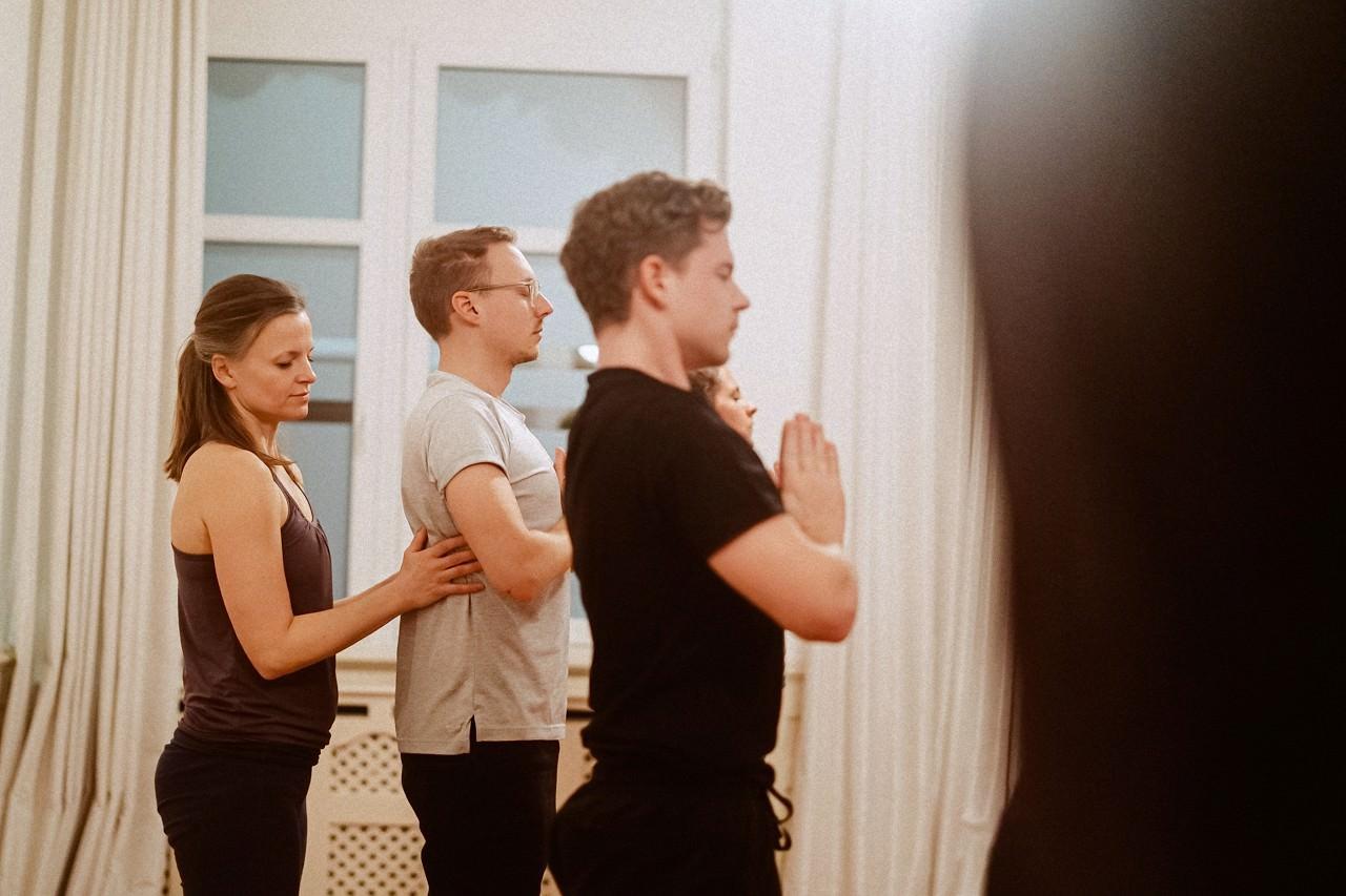 Yoga Flow Mannheim