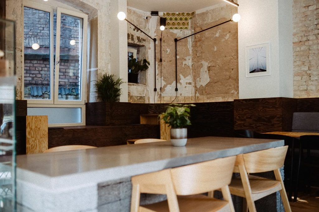 Concrete Coffee Roasters Mannheim